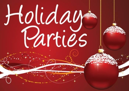 4 Fun Holiday Party Ideas