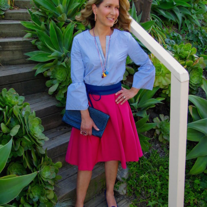 Stylish Statement Jewelry For Summer Outfits