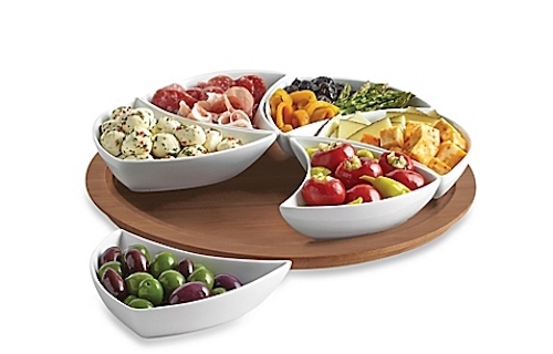 lazy susan bed bath and beyond