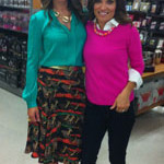Access Hollywood, Kit Hoover and style expert Alison Deyette