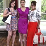 Home and Family fashion makeovers by stylist alison deyette