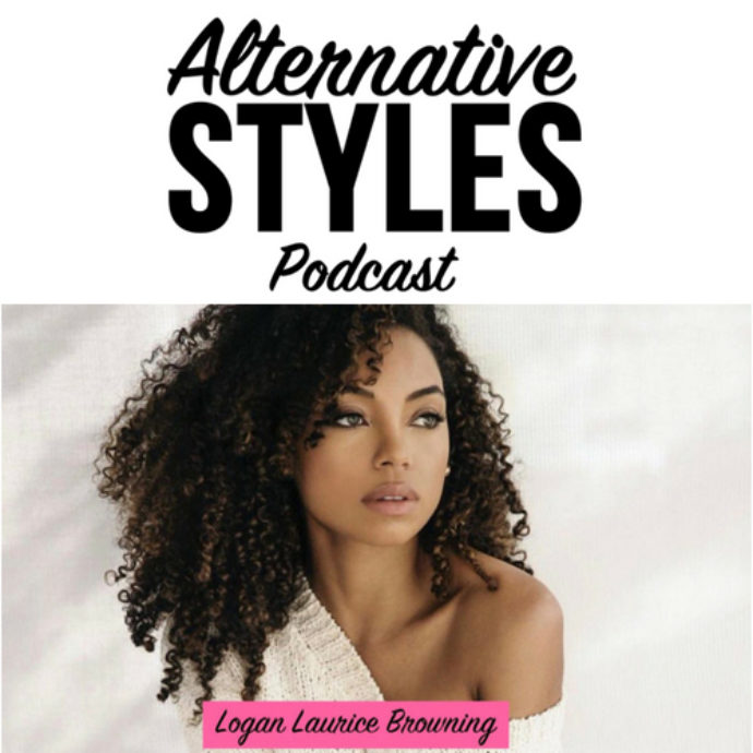 f3148e707b Alternative Styles Podcast with Guest Logan Laurice Browning