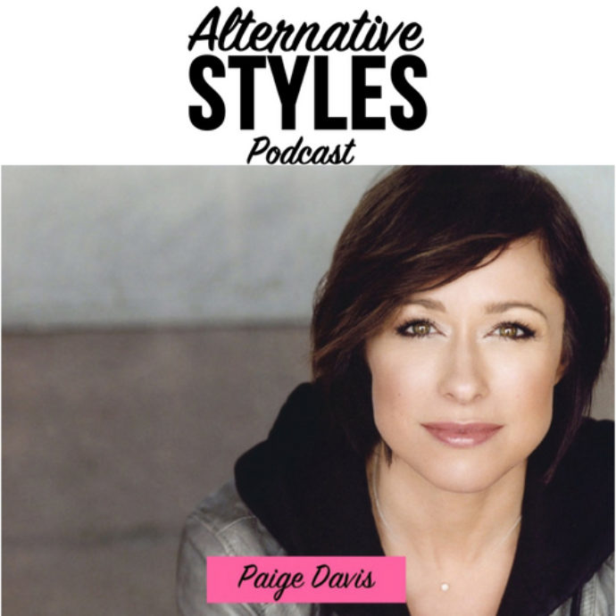 c9120a28db Alternative Styles Podcast With Guest Paige Davis