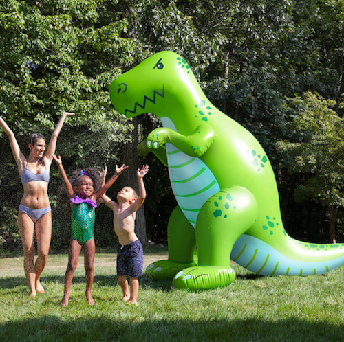 Cool Outdoor Products For Backyard Fun