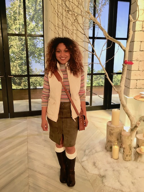 fall fashions on pickler and ben