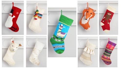 World Market stockings