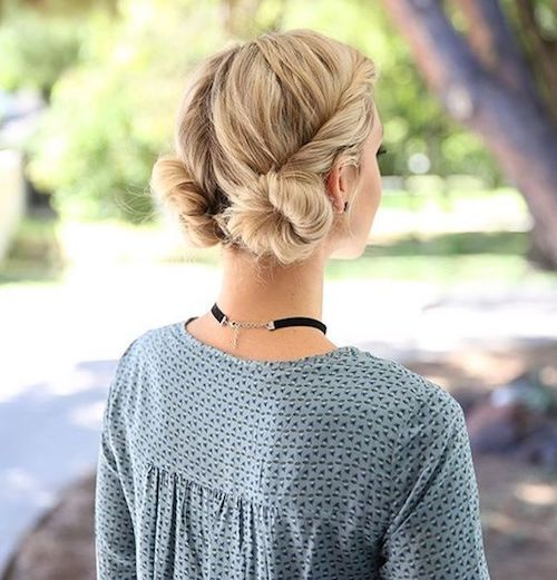 Stylish Summer Hairstyles To Beat The Heat